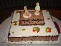 Tort pentru ziua de naștere